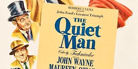The Quiet Man tickets