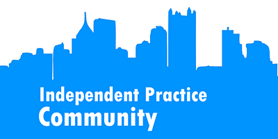 Independent Practice Community Launch Event