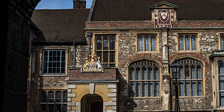 London and South East Networking Group Charterhouse Tour tickets