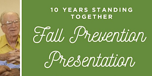 Fall Prevention Presentation