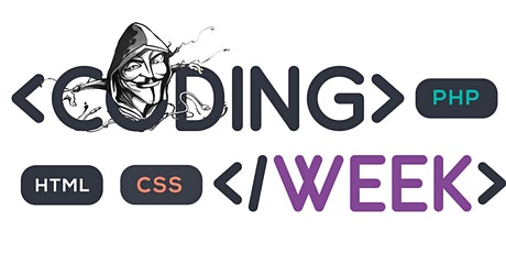Borgerhub [Coding Week] tickets