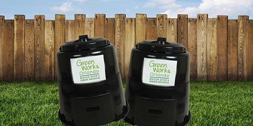 Kitchen Recycling & Backyard Composting Workshop