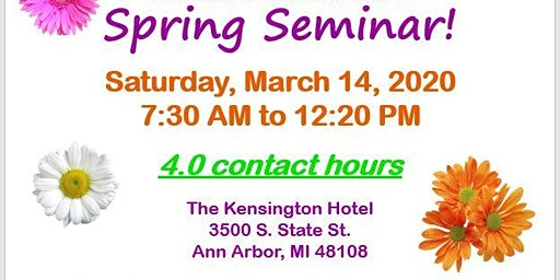 AORN Spring Seminar - Creating the Organizational Culture Our Workforce Deserves