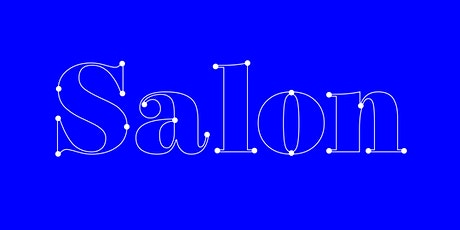 Salon: Life Lessons & Running a One-Person Studio tickets