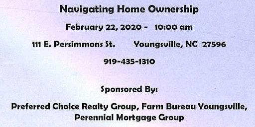Navigating Home Ownership