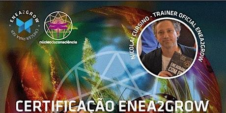 Certificação em Coaching com Eneagrama - Enea2grow tickets