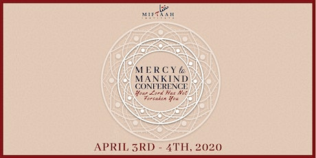 Mercy To Mankind Conference tickets