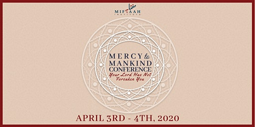 Mercy To Mankind Conference