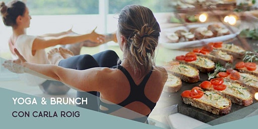 vivea yoga brunch