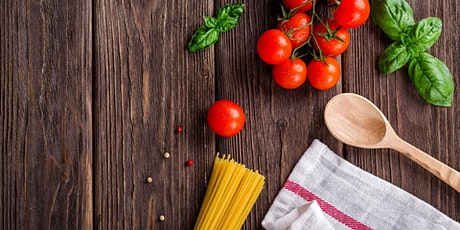 Benalto Collective Kitchen - Casseroles & Cookies tickets