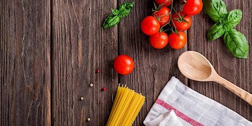 Benalto Collective Kitchen - Casseroles & Cookies