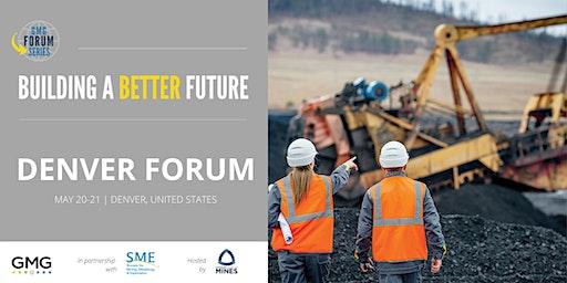 GMG Forum: Denver