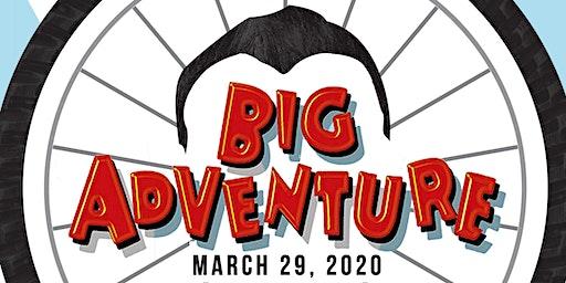 The Blind Pig presents: Big Adventure