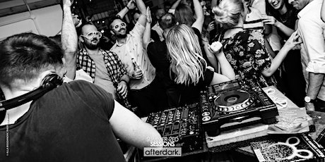 Afterdark Sessions - Guildford tickets