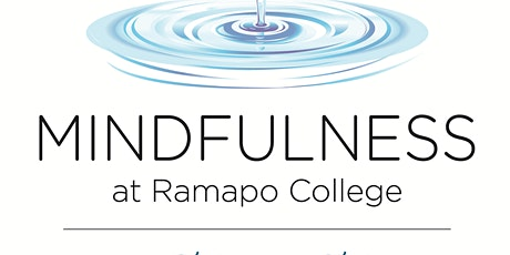 Free Weekly Meditation--Daytime Sessions-Mindfulness at Ramapo College tickets