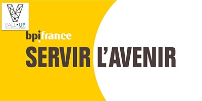 RENDEZ-VOUS VALL-UP AVEC BPI FRANCE