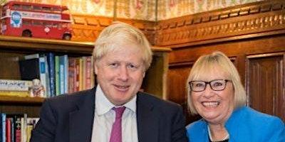 Torridge & West Devon Conservatives AGM and lunch