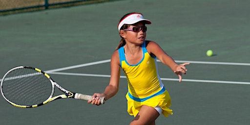 Lake Cane Tennis Center - Green Ball Play Day