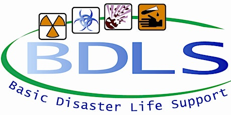Basic Disaster Life Support BDLS - March 17, 2020 for NESDM tickets