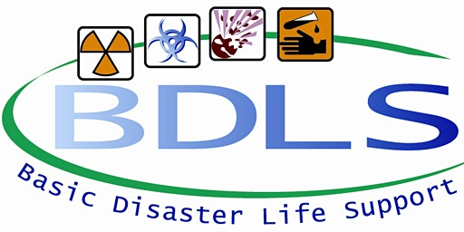 Basic Disaster Life Support BDLS - March 17, 2020 for NESDM