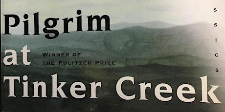 Wild Virginia March Book Club tickets