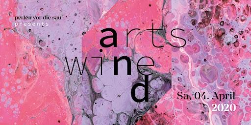 Arts & Wine 2020