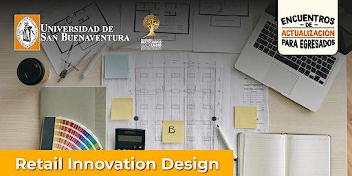 Retail Innovation Desing