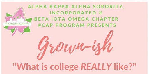 Grown-ish: What Is College Life Really Like?