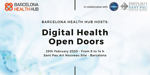 Digital Health Open Doors
