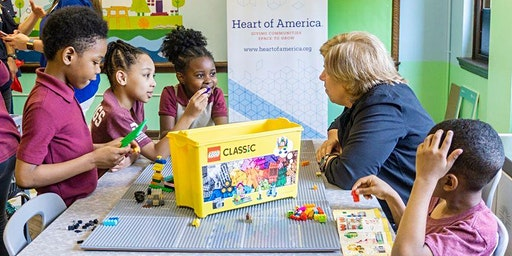 Heart of America's Tales of Transformation