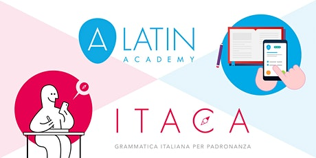 ITALIANO e LATINO per padronanza - Presentazione formazione S.O.F.I.A. biglietti