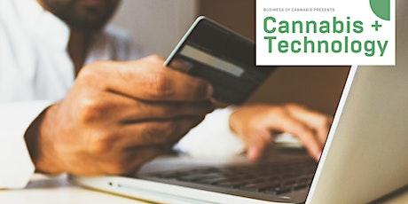Cannabis + Tech | Retail Tech tickets