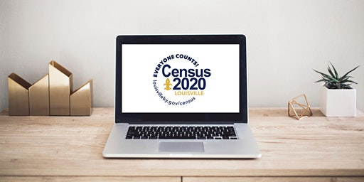 Census 2020 - Bridging the Digital Divide