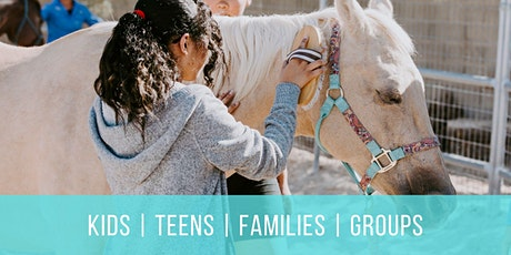 Horsemanship Essentials for Kids & Teens tickets
