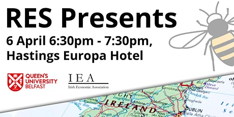 RES Presents: Brexit, UK and Ireland tickets