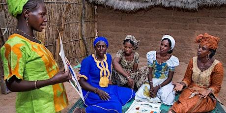 Planification Familiale : Réunion des Partenaires de la Société Civile billets