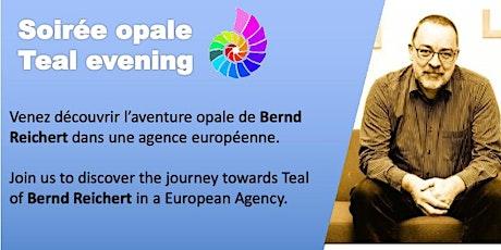 Une agence européenne arrête son parcours vers l'Opale. Que s'est-il passé? Une Soirée Opale Nautealus billets