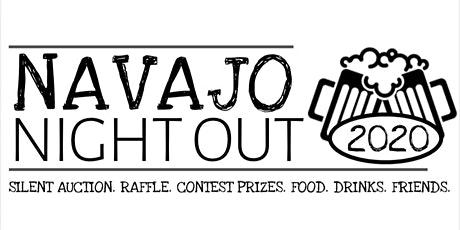 Navajo Night Out 2020 tickets
