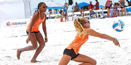 503 Beach Volleyball  tickets