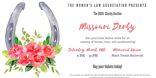 2020 WLA Charity Auction