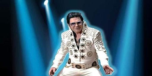 Tim Ryan The Ultimate  Elvis Tribute