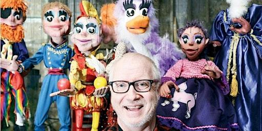 Dave Herzog's Marionettes: Puppet Palooza
