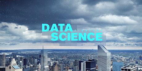 Data Science Pioneers Screening // Wolfville tickets