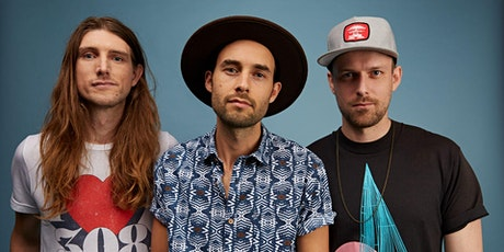 The East Pointers at The Parlor Room tickets
