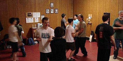 Wing Chun Kung Fu Beginners Workshop