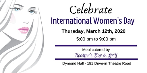 International Women's Day - Temiskaming Shores