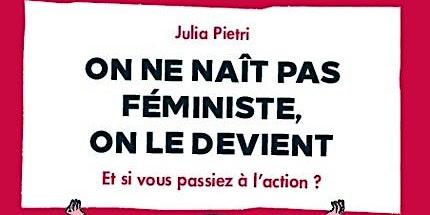 Rencontre avec Julia Pietri