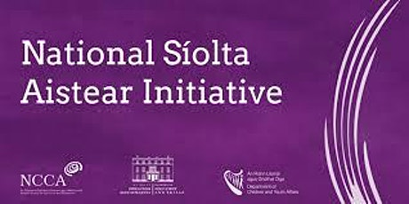 Siolta Awareness Raising workshops CANCELLED tickets