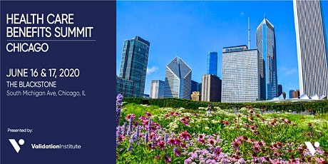 Health Care Benefits Summit - Chicago | SPONSORSHIPS ONLY tickets