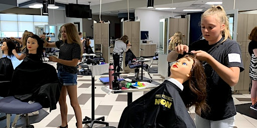Advanced Cosmetology: 7th-9th Grades